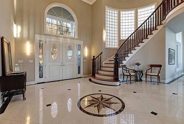 Amazing tile flooring image