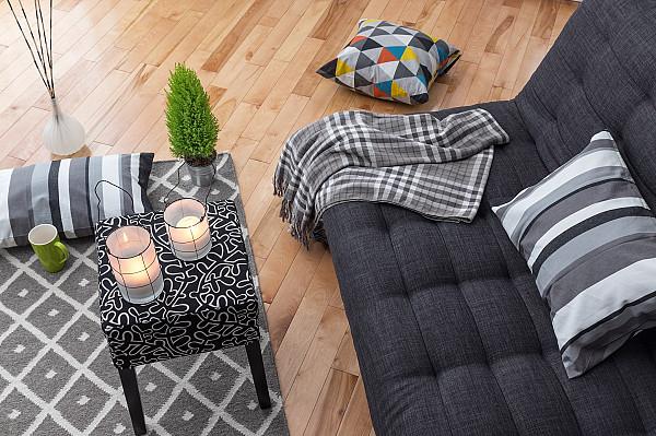 Tile flooring image