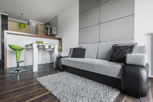 laminate flooring for modern apartments image