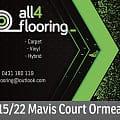 All 4 Flooring