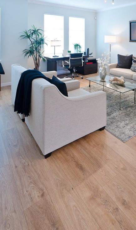 Flooring Installation image